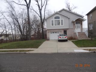 1318  Essex Ave  , Linden City, NJ 07036 (MLS #3194032) :: The Dekanski Home Selling Team