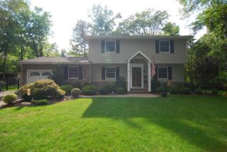 15  York Pl  , Berkeley Heights Twp., NJ 07922 (MLS #3194139) :: The Dekanski Home Selling Team