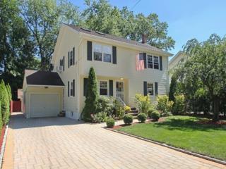 107  Osborne Pl  , Cranford Twp., NJ 07016 (MLS #3194194) :: The Dekanski Home Selling Team