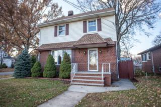 330  W Gibbons St  , Linden City, NJ 07036 (MLS #3194378) :: The Dekanski Home Selling Team