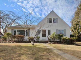 1  Cherokee Rd  , Cranford Twp., NJ 07016 (MLS #3194974) :: The Dekanski Home Selling Team
