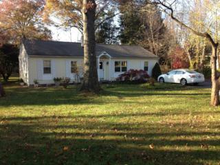 Address Not Published  , Montgomery Twp., NJ 08558 (MLS #3195379) :: The Dekanski Home Selling Team
