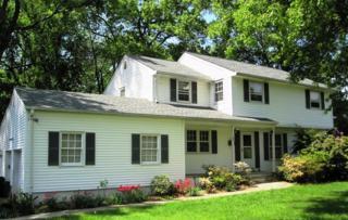 22  Country Club Rd  , Livingston Twp., NJ 07039 (MLS #3195519) :: The Sue Adler Team
