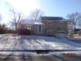829  Amherst Rd  , Linden City, NJ 07036 (MLS #3195563) :: The Dekanski Home Selling Team