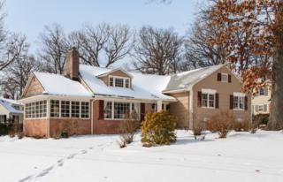 Address Not Published  , Westfield Town, NJ 07090 (MLS #3196428) :: The Sue Adler Team
