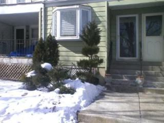 26  Johnson Ave  , Cranford Twp., NJ 07016 (MLS #3197374) :: The Dekanski Home Selling Team