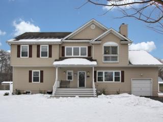 418  Cranford Ave  , Cranford Twp., NJ 07016 (MLS #3197747) :: The Dekanski Home Selling Team