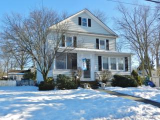 42  Portland Ave  , Fanwood Boro, NJ 07023 (MLS #3198183) :: The Dekanski Home Selling Team