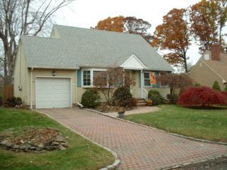 Address Not Published  , Fanwood Boro, NJ 07023 (MLS #3198455) :: The Dekanski Home Selling Team