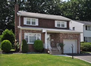 23  Windsor Pl  , Cranford Twp., NJ 07016 (MLS #3198517) :: The Dekanski Home Selling Team