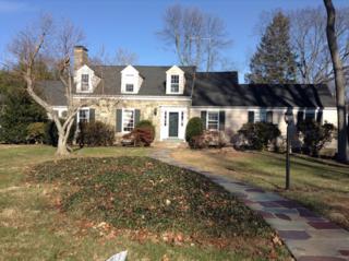 124  Spring Garden St  , Cranford Twp., NJ 07016 (MLS #3198709) :: The Dekanski Home Selling Team