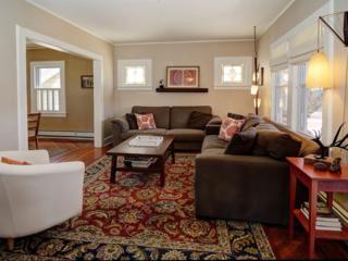 105  Woodside Rd  , Maplewood Twp., NJ 07040 (MLS #3198710) :: The Sue Adler Team