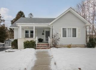 Address Not Published  , Fanwood Boro, NJ 07023 (MLS #3198719) :: The Dekanski Home Selling Team