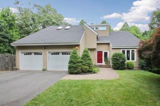 105  North Rd  , Berkeley Heights Twp., NJ 07922 (MLS #3198849) :: The Dekanski Home Selling Team