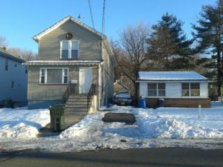 14  Buchanan St  , Cranford Twp., NJ 07016 (MLS #3198908) :: The Dekanski Home Selling Team