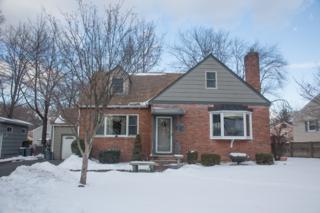 542  Lexington Ave  , Cranford Twp., NJ 07016 (MLS #3199112) :: The Dekanski Home Selling Team