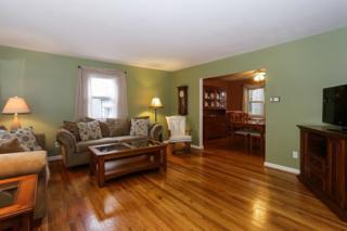 3  Denman Pl  , Cranford Twp., NJ 07016 (MLS #3199306) :: The Dekanski Home Selling Team