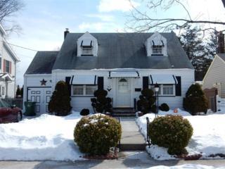 317  Rosewood Ter  , Linden City, NJ 07036 (MLS #3199389) :: The Dekanski Home Selling Team
