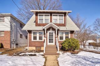 12  New St  , Cranford Twp., NJ 07016 (MLS #3199423) :: The Dekanski Home Selling Team