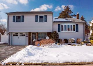 718  Midvale Pl  , Linden City, NJ 07036 (MLS #3199473) :: The Dekanski Home Selling Team