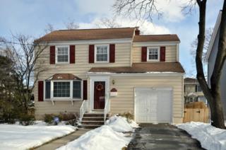 238  Burns Way  , Fanwood Boro, NJ 07023 (MLS #3199478) :: The Dekanski Home Selling Team
