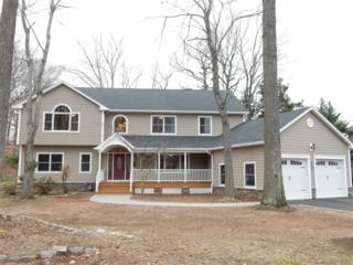 440  Willow Way  , Clark Twp., NJ 07066 (MLS #3199748) :: The Dekanski Home Selling Team