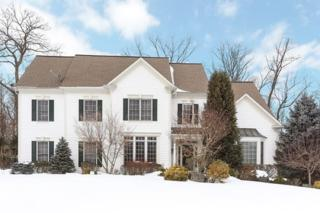 140  Top Of The World Way  , Green Brook Twp., NJ 08812 (MLS #3199864) :: The Dekanski Home Selling Team