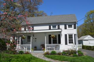 61  Woodland Ave  , Fanwood Boro, NJ 07023 (MLS #3199904) :: The Dekanski Home Selling Team