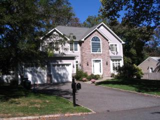15  Rosewood Dr  , Madison Boro, NJ 07940 (MLS #3200012) :: The Dekanski Home Selling Team