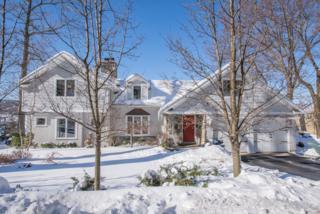 258  E Shore Trl  , Sparta Twp., NJ 07871 (MLS #3200149) :: The Dekanski Home Selling Team