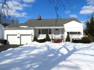 1594  Springfield Ave  , Cranford Twp., NJ 07016 (MLS #3200230) :: The Dekanski Home Selling Team