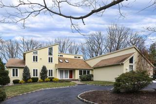 35  Winter Ln  , Watchung Boro, NJ 07069 (MLS #3200295) :: The Dekanski Home Selling Team