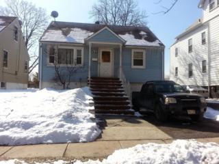 607  Cranford Ave  , Linden City, NJ 07036 (MLS #3200330) :: The Dekanski Home Selling Team
