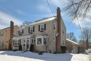 109  Farley Ave  , Fanwood Boro, NJ 07023 (MLS #3200397) :: The Dekanski Home Selling Team