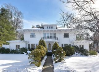 59  Morris Ave  , Morristown Town, NJ 07960 (MLS #3200510) :: The Dekanski Home Selling Team