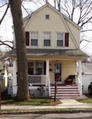 663  Newark Ave  , Kenilworth Boro, NJ 07033 (MLS #3200916) :: The Dekanski Home Selling Team