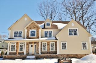 97  Stonehenge Ter  , Clark Twp., NJ 07066 (MLS #3201182) :: The Dekanski Home Selling Team