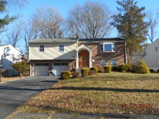 46  Glendale Ave  , Livingston Twp., NJ 07039 (MLS #3201206) :: The Dekanski Home Selling Team