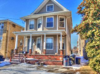 34  W Elizabeth Ave  , Linden City, NJ 07036 (MLS #3201422) :: The Dekanski Home Selling Team