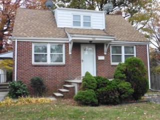 763  Union Ave  , Kenilworth Boro, NJ 07033 (MLS #3201461) :: The Dekanski Home Selling Team
