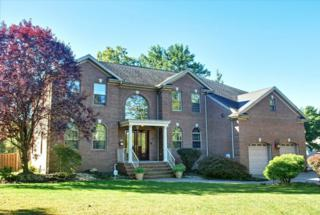 111  Willow Way  , Clark Twp., NJ 07066 (MLS #3201467) :: The Dekanski Home Selling Team