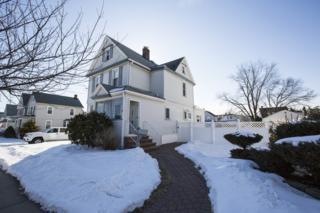 337  Willow Ave  , Garwood Boro, NJ 07027 (MLS #3202180) :: The Dekanski Home Selling Team