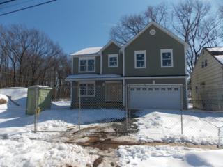 107  Myrtle Ave  , Garwood Boro, NJ 07027 (MLS #3202574) :: The Dekanski Home Selling Team