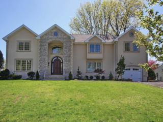 55  Frances Dr  , Clark Twp., NJ 07066 (MLS #3203328) :: The Dekanski Home Selling Team