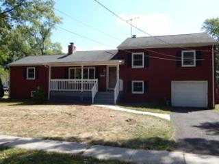 34  Central Ave  , Cranford Twp., NJ 07016 (MLS #3203533) :: The Dekanski Home Selling Team