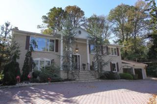 790  Mountain Ave  , Berkeley Heights Twp., NJ 07922 (MLS #3203769) :: The Dekanski Home Selling Team