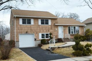 64  Union St  , Clark Twp., NJ 07066 (MLS #3204725) :: The Dekanski Home Selling Team
