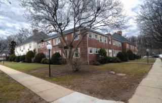 16B  Parkway Vlg  , Cranford Twp., NJ 07016 (MLS #3204864) :: The Dekanski Home Selling Team