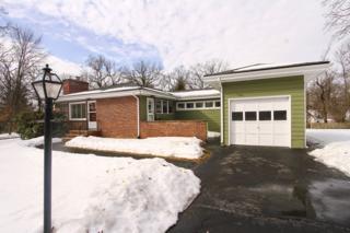 28  Sycamore Ave  , Berkeley Heights Twp., NJ 07922 (MLS #3204989) :: The Dekanski Home Selling Team