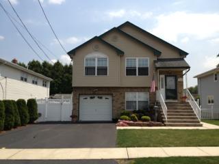715  Kingston Ave  , Kenilworth Boro, NJ 07033 (MLS #3205129) :: The Dekanski Home Selling Team